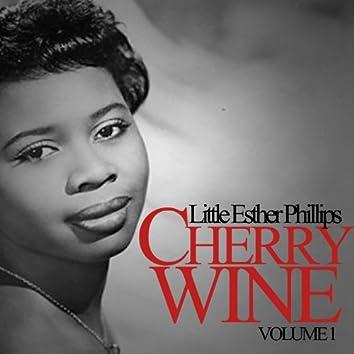 Cherry Wine, Vol. 1