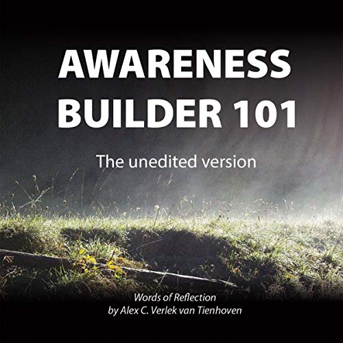 Awareness Builder 101 cover art