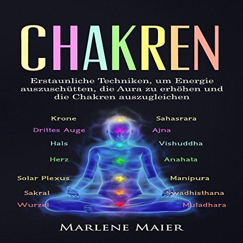 Chakren Titelbild