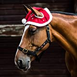 Derby House, Cappello da Babbo Natale con briglie