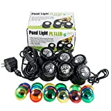 Jebao PL1LED-6 Submersible Pond LED...