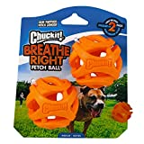 Chuckit! Breathe Right Fetch Ball, Large