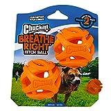 Chuckit! Breathe Right Fetch Ball, Medium
