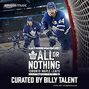 All Or Nothing X Billy Talent