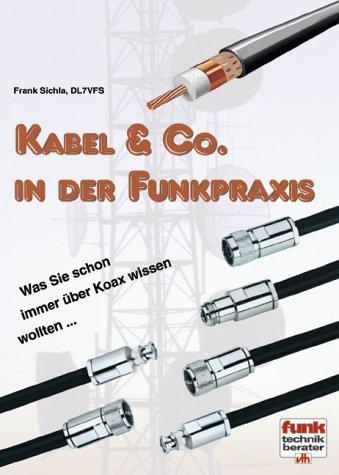 Kabel & Co. in der Funkpraxis: Was Sie schon immer über Koax wissen wollten...