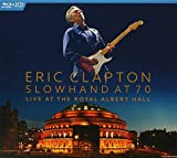 Best Bluray Concerts - Slowhand at 70 - Live at The Royal Review
