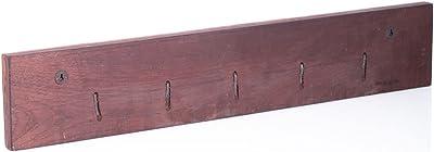 Jan Kurtz 494320 Perchero Acero Negro 30,5 x 30,5 x 177 cm ...