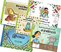Pratham Books - Science for Advanced Readers - Tamil