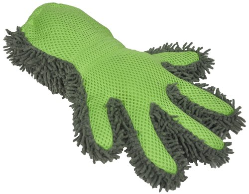 Detailer's Preference Eurow Microfiber Interior & Exterior Cleaning Glove