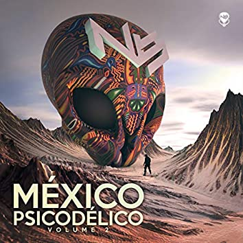 México Psicodélico Volume 2 V/A