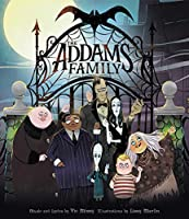 The Addams Family: An Original Picture Book: Includes Lyrics to the Iconic Song!