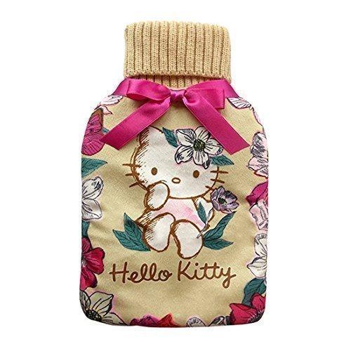 Hello Kitty Wärmflasche - Vintage Style