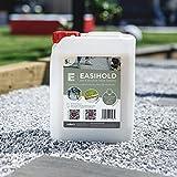 Easihold - Estabilizador para Piedras y Rocas Sueltas - 5 Litros