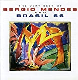 The Very Best Of - ergio & Brazil 66 Mendes