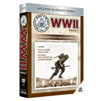 Wwii: Essential Collection 1 [DVD] [Import]