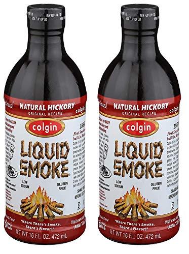 Colgin Liquid Smoke, 16.0 Ounce