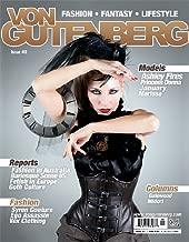 Von Gutenberg Magazine Issue2 (Von Gutenberg Magazine, Volume 2)