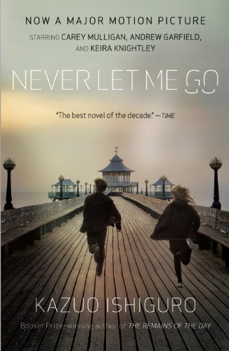 Never Let Me Go (Movie Tie-In Edition) (Vintage International)