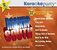 Karaoke Party! Rockin' South