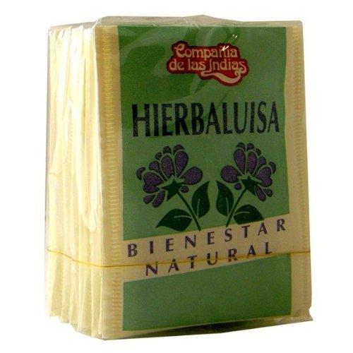 Indias Caja Hierbaluisa 24 X 10 Bolsitas - 300 g