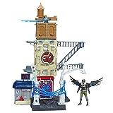 Spider-Man: Homecoming Vulture Attack Set , color/modelo surtido