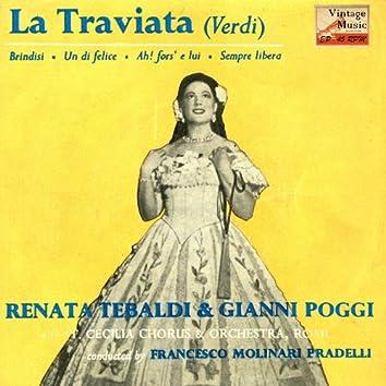Vintage Classical No. 3 La Traviata