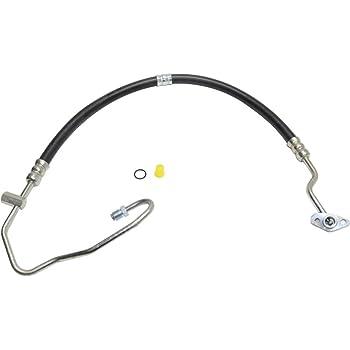 Brand New Power Steering Pressure Line Hose Assembly For 98-02 Honda Accord