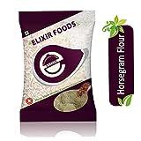 Elixir Home Made Horse Gram Flour (500G)