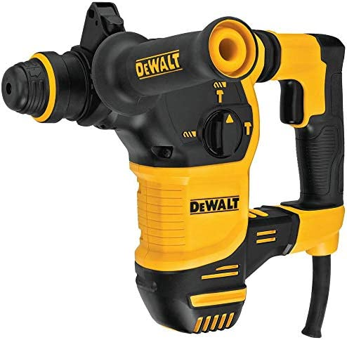 Top 10 Best dewalt sds hammer drill