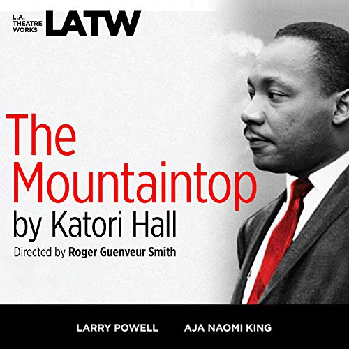 The Mountaintop Audiobook By Katori Hall cover art