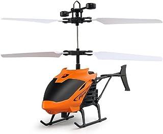 Flying Mini RC Infraed helicóptero de inducción Aviones In
