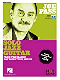 Joe Pass - Solo Jazz Guitar: From the Classic Hot Licks Video Series (English Edition)
