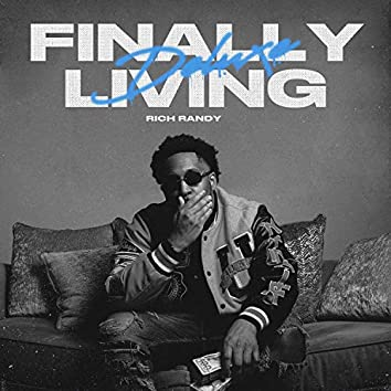 Finally Living (Deluxe Edition)