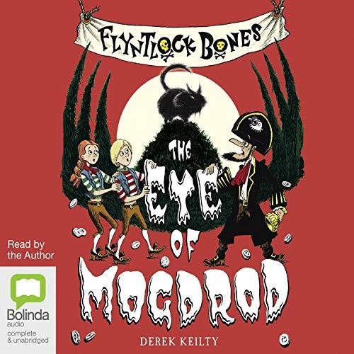 The Eye of Mogdrod cover art