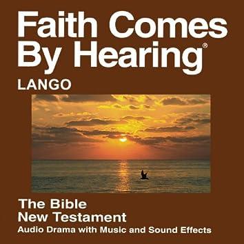 Lango New Testament (Dramatized)