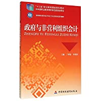 Government and Nonprofit Organization Accounting(Chinese Edition)
