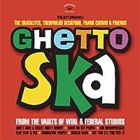 Ghetto Ska