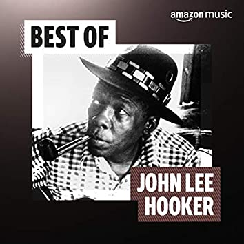 Best of John Lee Hooker