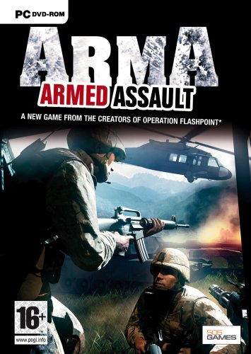 ARMA Armed Assault [UK Import]