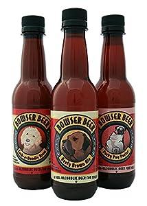Bowser Beer - Variety 3 Pack
