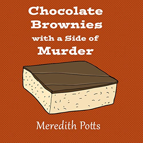 Chocolate Brownies with a Side of Murder Titelbild