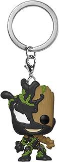 فانكو بوب! سلسلة مفاتيح: Marvel Venom - Groot, Action Figure - 46464