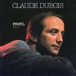 Vol. 1-Profil by Claude Dubois