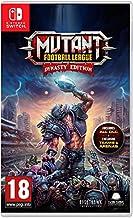 Mutant Football League Dynasty Edition Nintendo Switch (Nintendo Switch)