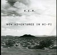 New Adventures in Hi Fi