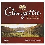 Glengettie Tea Bags - 80 per pack