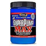 (12 PACK) - Gaspari - Superpump Max Fruit Punch | 640g | 12 PACK BUNDLE