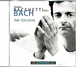 Toccata in F-Sharp Minor, BWV 910: IV. —