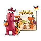 tonies Hörfiguren für Toniebox - Der kleine Drache Kokosnuss - Hörspiel zur TV-Serie 03 - ca. 60 Min. - Ab 5 Jahre -DEUTSCH -