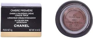 ظل العينين الكريمي شادو فيرست لونج وير من شانيل - 814 وردي فضي، 4 غم
